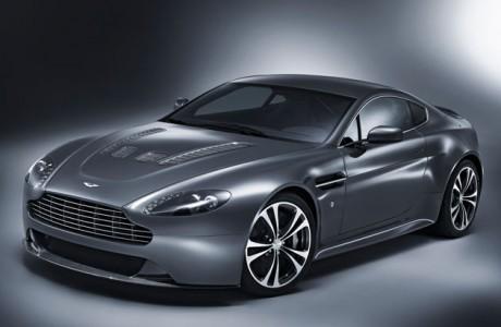 Aston Martin'den Yarış Arabalarına Güneş Enerjili Klima