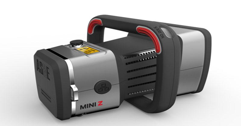 Mini X-Ray Cihazı, Suçluların Kabusu Olacak