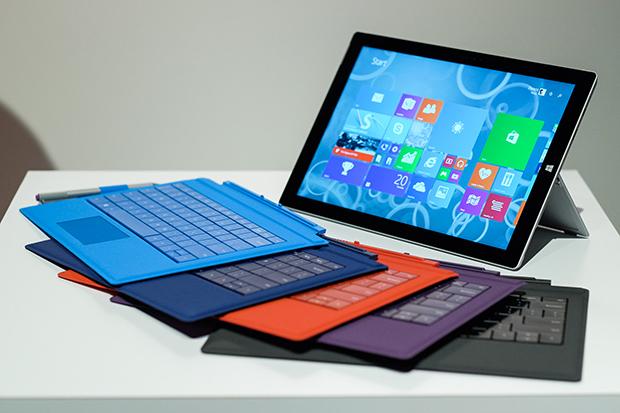 Microsoft Surface Pro 3, İlk Reklamıyla Çok İddialı