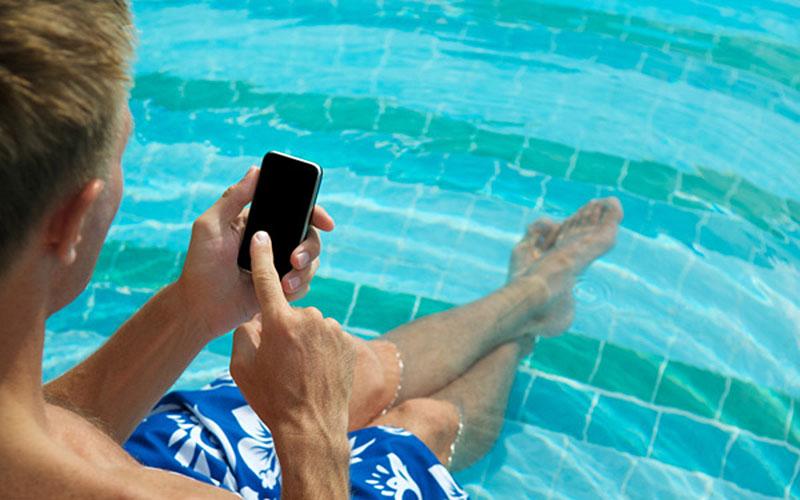 Cihazlarınızı Yaz Boyunca Korumanın 4 Yolu