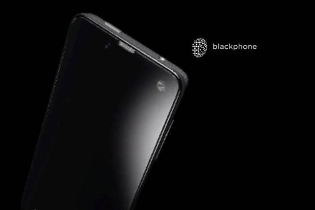 Güvenlik Delisi Telefon Blackphone Piyasada