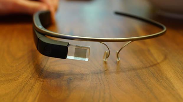 Google Glass Yine Yasaklandı!