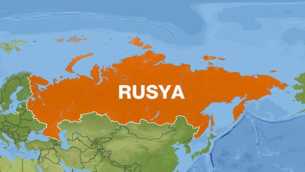 Rusya Sansüre Devam Ediyor!