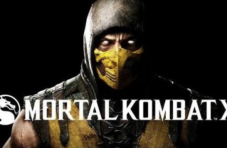 Mortal Kombat X Bütün Platformlarda