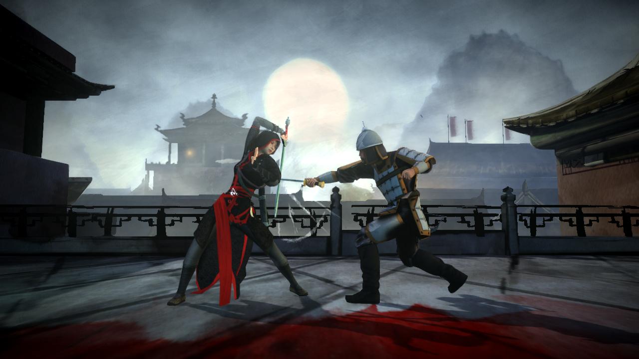 Yeni Bir Assassin's Creed Serisi Doğuyor