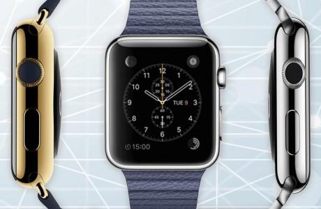 Apple Watch Yeni Tasarım Patenti Aldı!