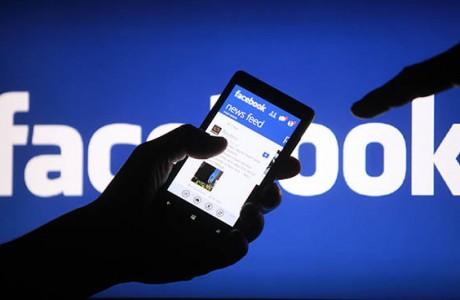 Facebook Cep Telefonu Aramalarına da El Attı