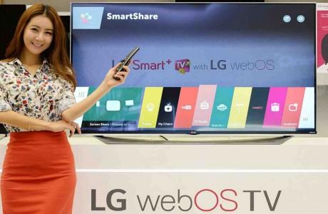 LG 2014 Tv Sahiplerinin Web OS 2.0 Geçişinin Ücretsiz Olacağını Doğruladı!
