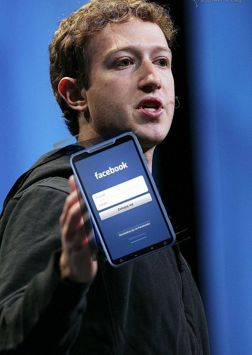 Facebook yeni bir Facebook inşa etme yolunda!