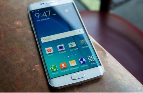 Hızlı Kamera Açma Özelliği Nasıl Devre Dışı Bırakılır Samsung Galaxy S6,S6 Edge
