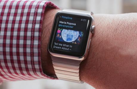 Tavsiye Edilen 14  Apple Watch Uygulaması!