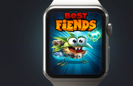 Best Fiends Maceraları Apple Watch ' ta başladı.