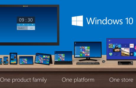 Windows 10 Teknik Önizleme Yapı 10061 Bugün Yayınlandı!