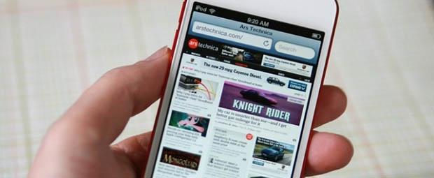 Apple'dan Yeni iPod Touch Geliyor