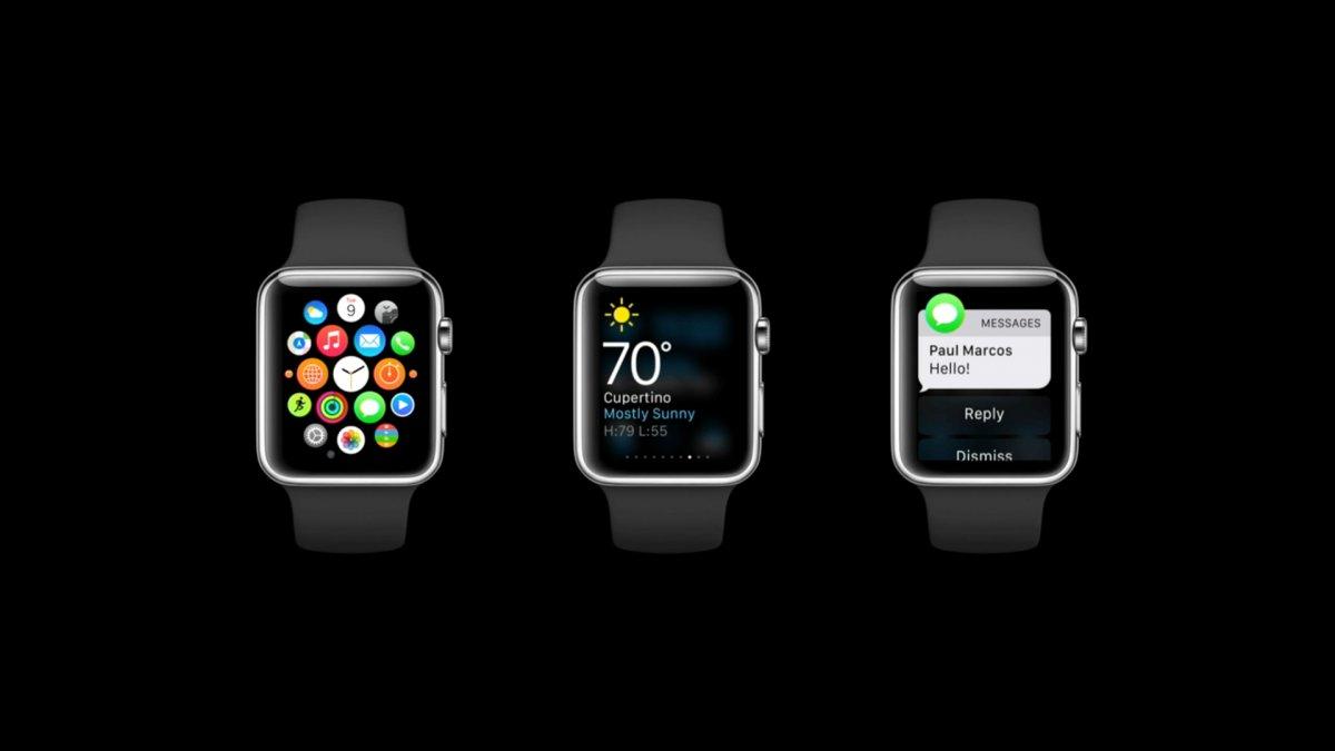 Apple Watch, Haziran Ayında Tüm Ülkelerde