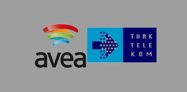 Avea'nın Hisselerini Türk Telekom Satın Aldı