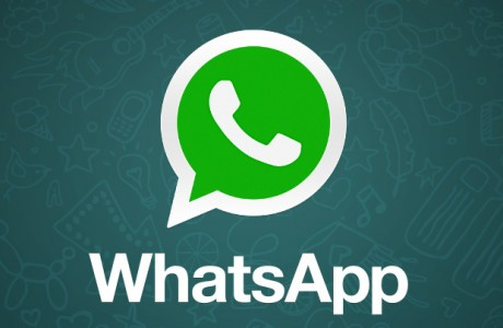 WhatsApp Yeniden Windows Phone'da!