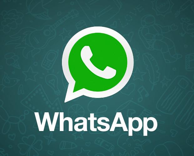 WhatsApp Yeniden Windows Phone'da!