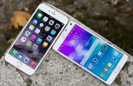 iPhone 6 ve Samsung Galaxy Note 4 cep telefonunuzu sık sık düşürme tehlikesi atlattınız mı ?