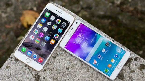 galaxy-note-4-vs-iphone-6-1