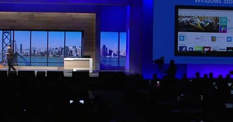 Build 2015'ten Heyecan Verici Microsoft Haberleri!