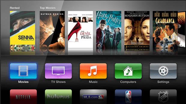 Bittorent'teki Filmleri Apple TV'de İzlemek