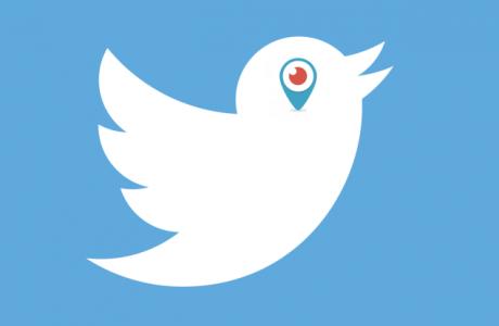 Twitter 'ın Periskop'u Duyurmasının Saatteki 5300 Sebebi!