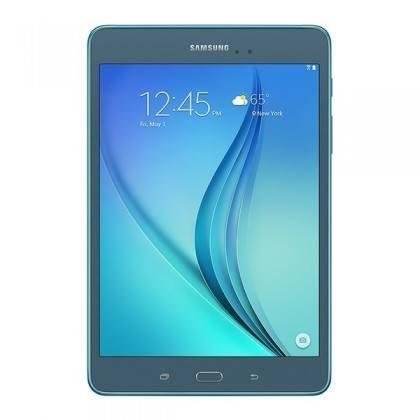 Samsung'dan Yeni Tablet Galaxy Tab A