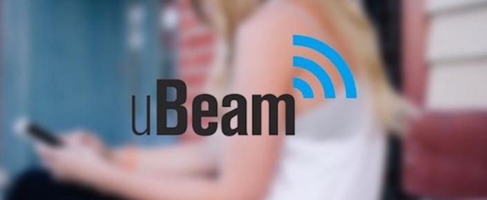 uBeam, Kablosuz Şarj Teknolojisi İçin 50 Milyon Dolarlık yatırım yapıldı