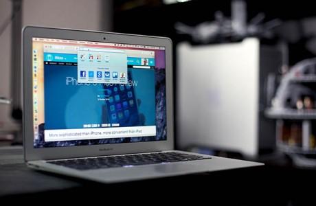 Apple Os X 10.10.4'ün Yeni Beta Sürümü Yayınlandı