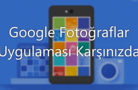 Google Fotoğraflar Hakkında Her Şey