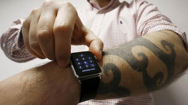 Dövme Sorunu İçin Apple Watch'tan Resmi Açıklama!