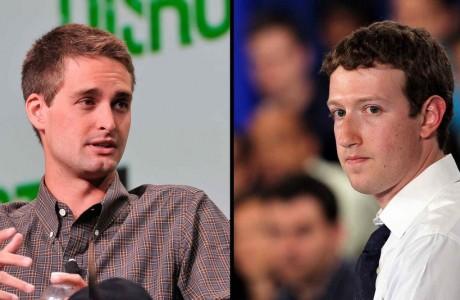 Facebook Snapchat 'i Neden Satın Alamadı?
