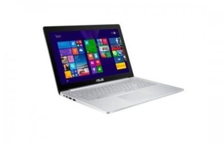 ASUS Rakip Olarak MacBook Pro'yu Seçti