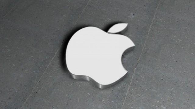 'Apple'ın sırrını çaldılar' iddiası