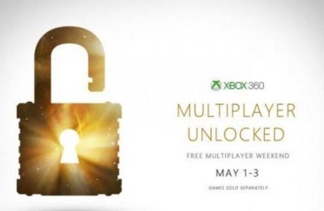 Sürpriz, Xbox 360'tan