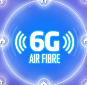 6G-teknolojisi