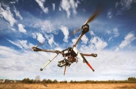 Drone Kullanım Testleri ABD'de Genişliyor!