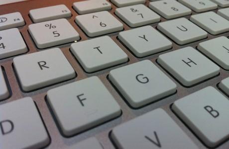 Apple Yeni Klavye Patenti Aldı