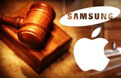 ABD Temyiz Mahkemesi : Apple Samsung Patent Kavgasında Son Karar!