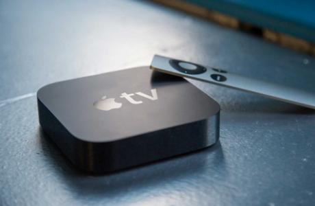 Yeni Apple TV Gecikebilir ?