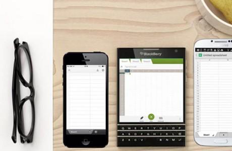 BlackBerry'nin Umudu Tükenmiş Değil…