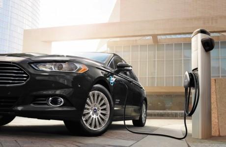 Ford Elektrikli Araç Patentlerini Rakipleri ile Paylaşıyor!
