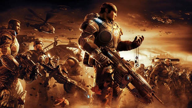 Gears of War, Xbox One için geri dönüyor!