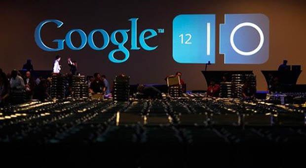 Google I/O' da bu akşam neler var