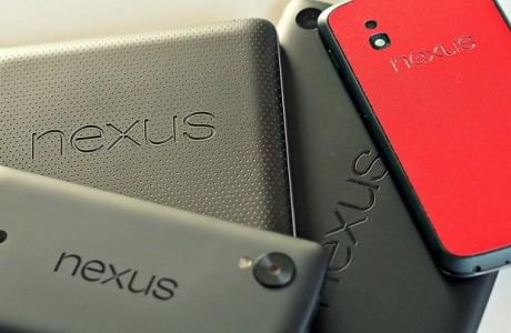 Google 'dan 2 yeni  Nexus  2015 'te Geliyor!