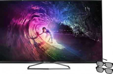 Philips 50'' LED Smart TV