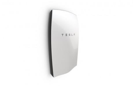 Tesla Powerwall Home Battery'i Duyurdu