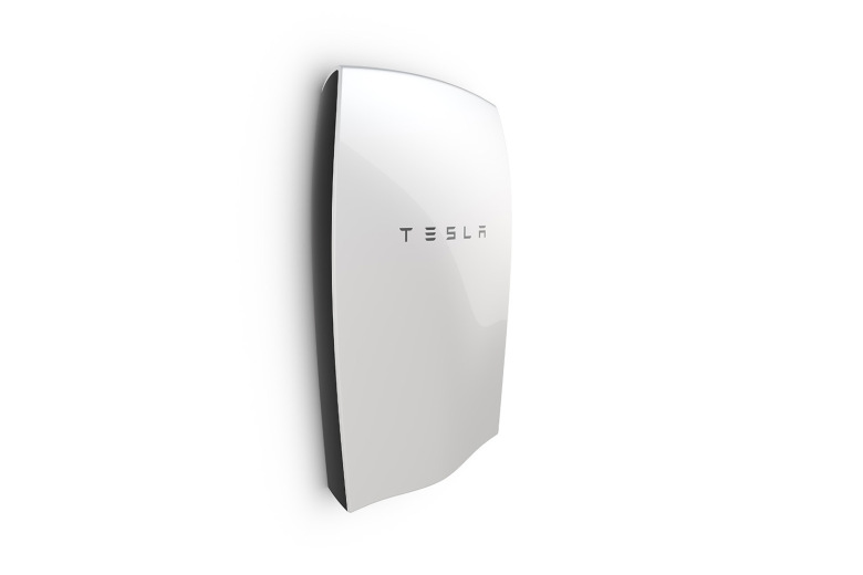 Tesla Powerwall Home Battery'i Duyurdu