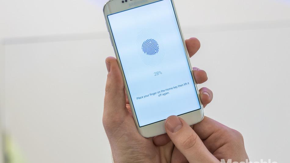 Yeni Nesil Android Parmak izi ile Uygulama Oturumu Açacak.